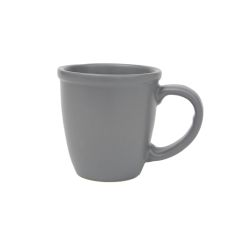 Morning Mug, Grey
