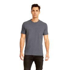 NL 6410 Sueded Crew Tee U