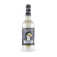 32 oz. Pina Colada Cocktail Mix by Collins