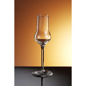 Acquavite Bottega Crystal Aperitif Glasses (set of 4)