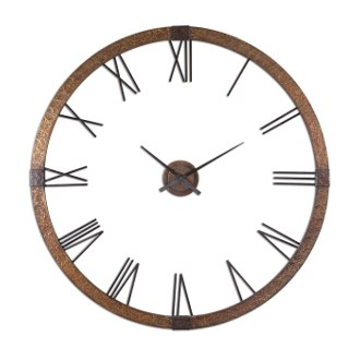 Uttermost Amarion Clock