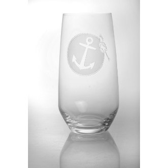 Anchorage Cooler Glasses
