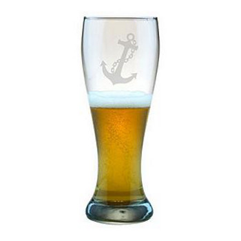 Anchor Grand Pilsner Glasses (set of 4)