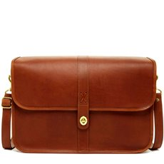 Belmont Messenger Bag