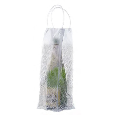 Gel Bead Champagne Chiller Bag