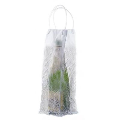 Gel Bead Champagne Chiller Bag