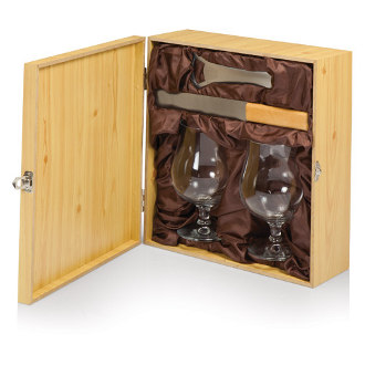 Bavarian- Beer Gift Set for 2