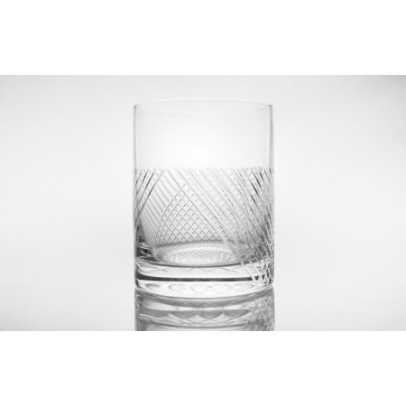 Bourbon Street Double Old Fashioned Glasses (set of 4)