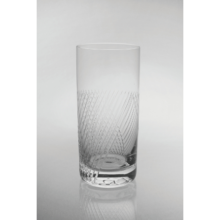 Bourbon Street Highball Glass (set of 4)