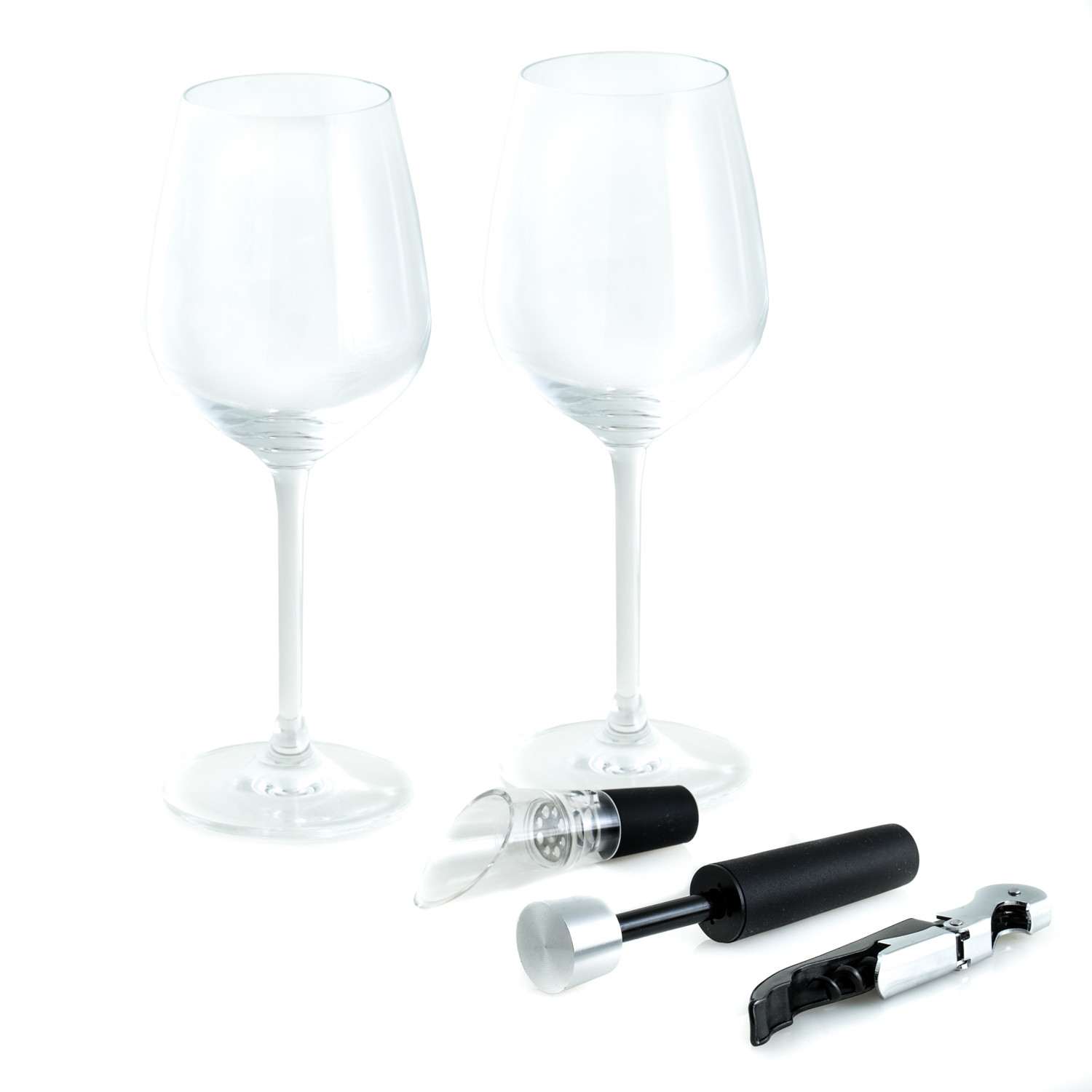 5 pc Wine Gift Set