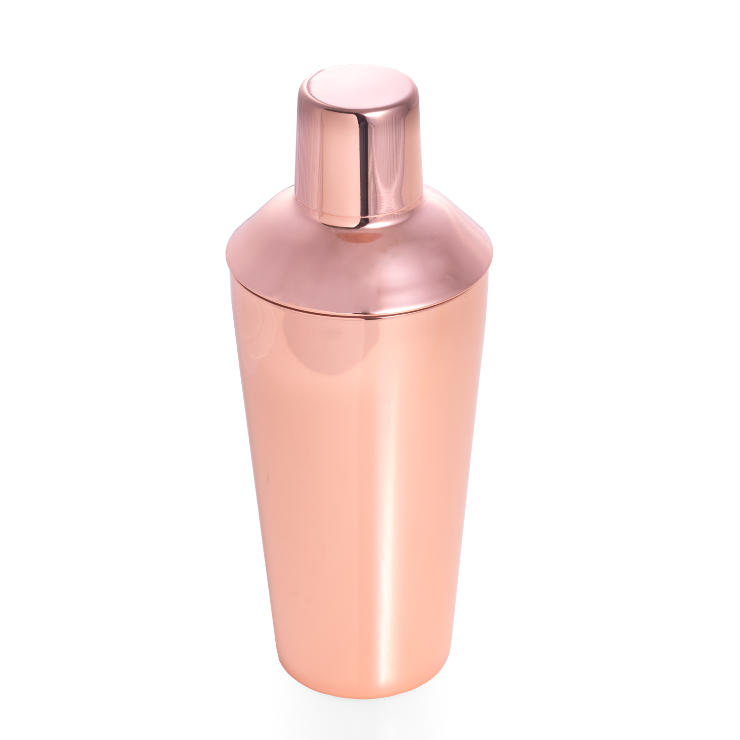 25 oz. Copper Plated Shaker