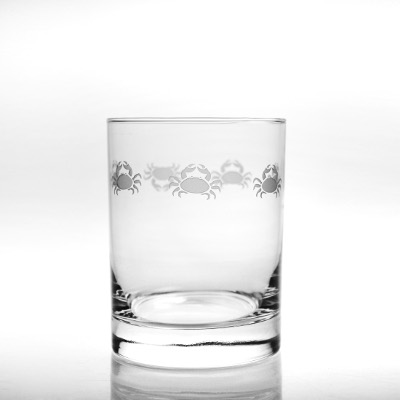 Cast of Crabs DOF Glasses (set of 4)
