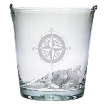 Compass Ice Bucket