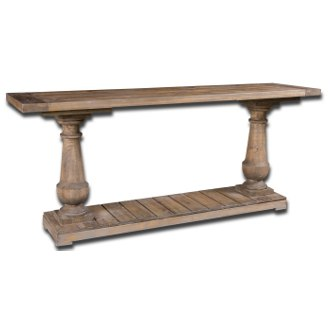 Uttermost Stratford Console Table