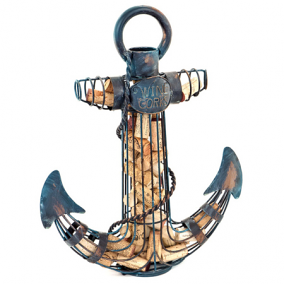 Anchor Cork Cage