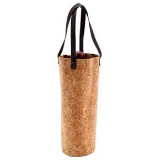 Solo Cork Bottle Tote