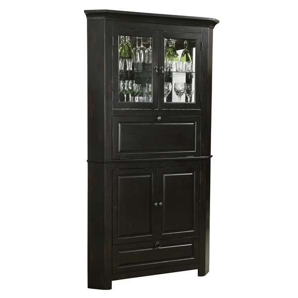 Howard Miller Cornerstone Estate Wine & Bar Cabinet