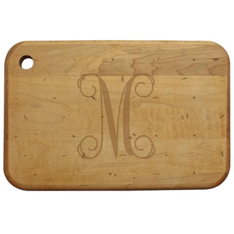 Customized Artisan Wood Board