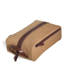 Canvas Shoe Bag