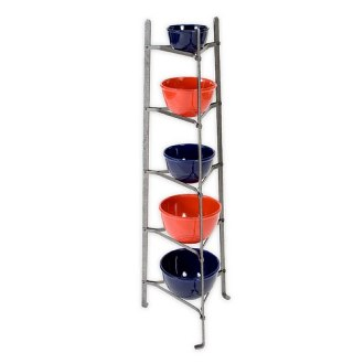 5 Tier Cookware Stand