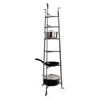 6 Tier Cookware Stand