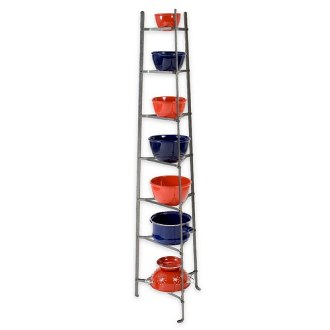 7 Tier Cookware Stand