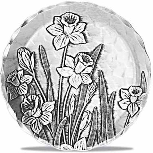 Daffodil Coaster Set