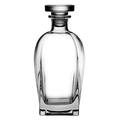 Bormioli Rossini Whiskey Decanter
