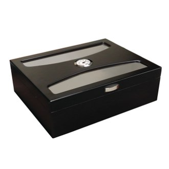The Delano Cigar Humidor