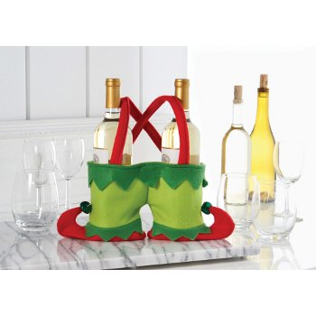 Elf Double Wine Bag