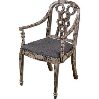Uttermost Fielding Armchair