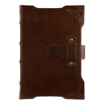 Franciscan Latch Journal
