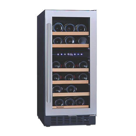 N'FINITY PRO SD Dual Zone Wine Cellar Refrigerator