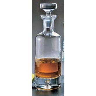 Badash Galaxy European Liquor Decanter