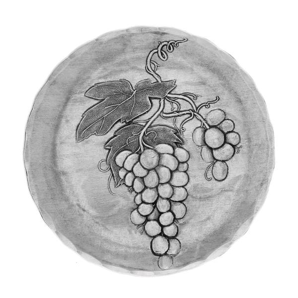Grape Cluster Coaster Set