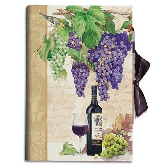 Grapes on the Vine Journal