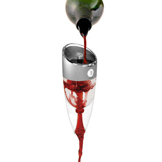Host Adjustable Red Wine Aerator