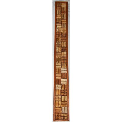 Wine Cork Board Strip 42 x 4.5