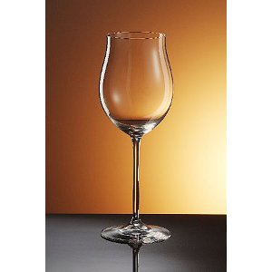 Bottega del Vino Crystal Rosso Giovane Wine Glasses (set of 4)