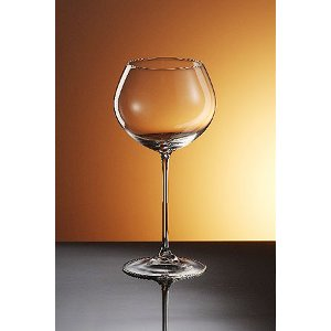 Recioto Vino Dolce Crystal Dessert Wine Glasses (set of 4)