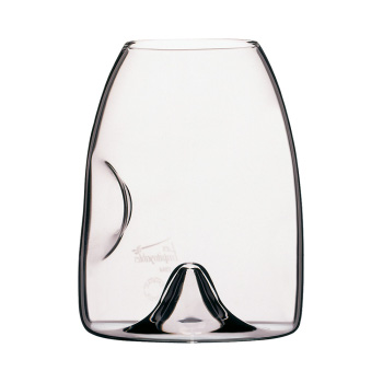 Peugeot Les Impitoyables Le Taster Stemless Wine Glass