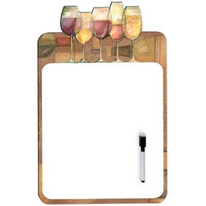 Salud Magnetic Whiteboard