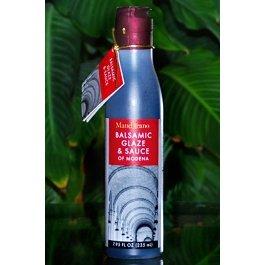 Balsamic Glaze & Sauce Reduction