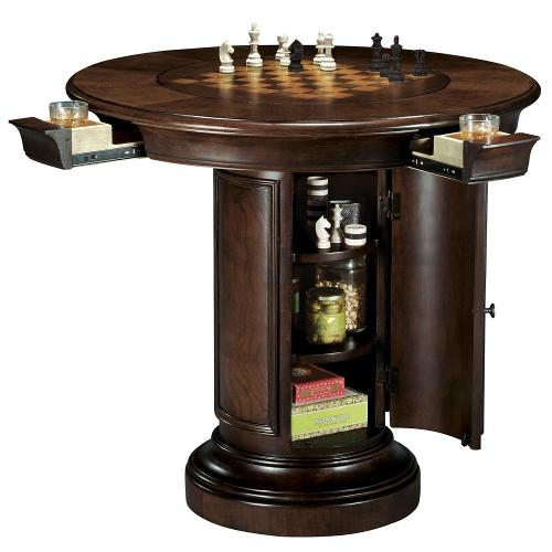 Howard Miller Ithaca Pub Game Table