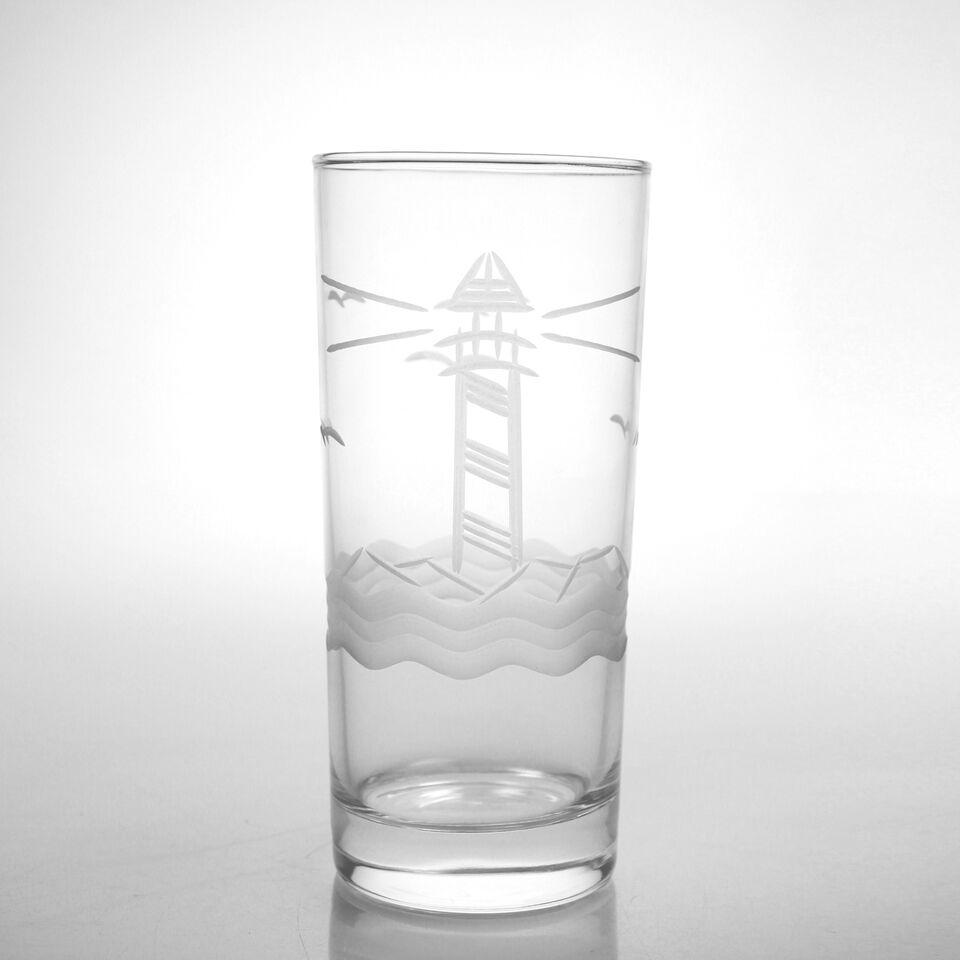 Lightbreeze Cooler Glasses (set of 4)