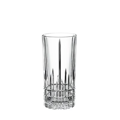 Spiegelau Perfect Longdrink Glass (set of 4)