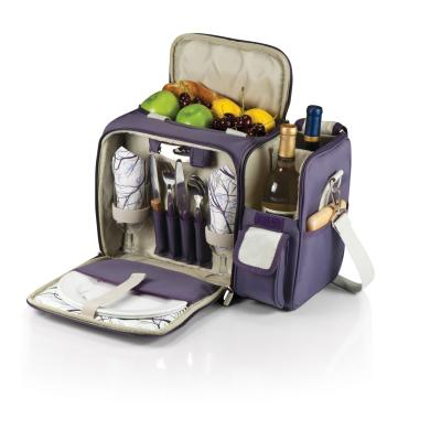 Malibu Picnic Cooler and Wine Bag, Aviano
