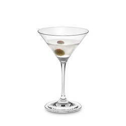 Riedel Vinum XL Martini Glass, Set of 2