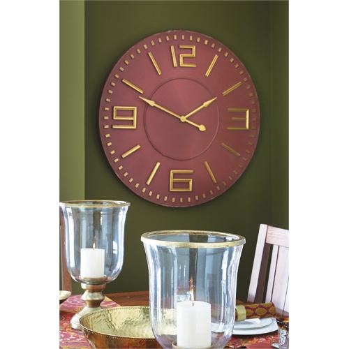 Mira Oversize Wall Clock