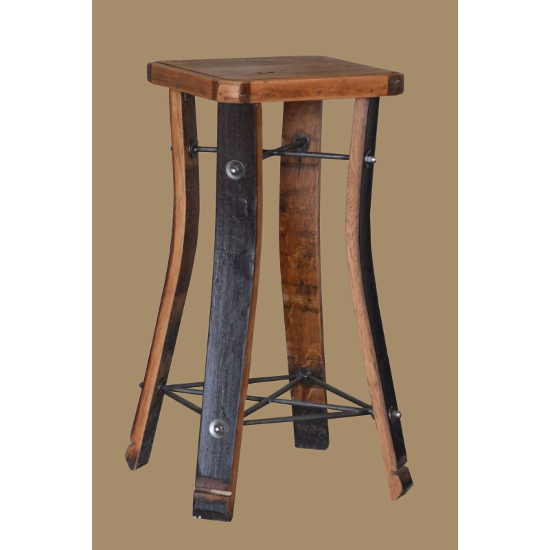 Napa Valley Kitchen Stool